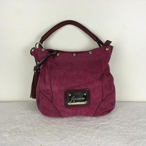 Guess By Marciano Woman Hand Bag Fuchsia DM7